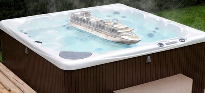 beachcomber hot model tub