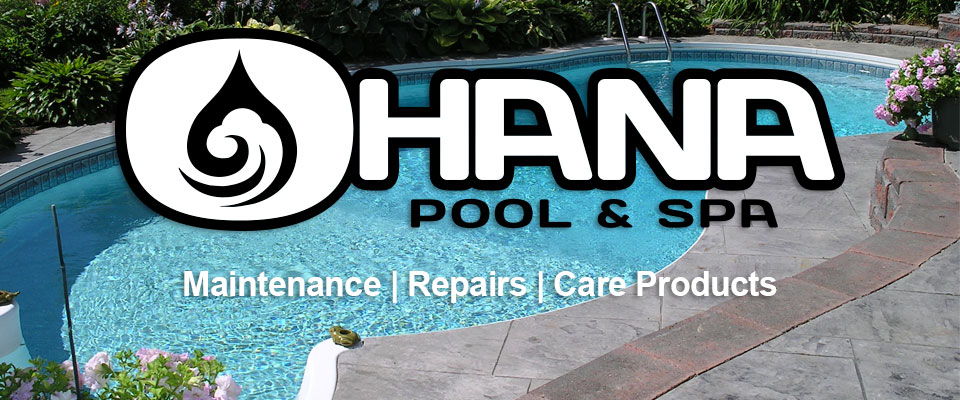 Maui Pool Service