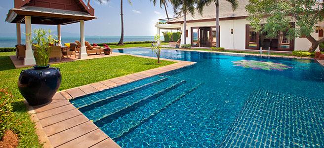 Maui Pool Repair Service